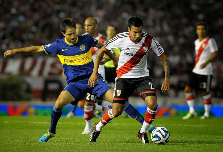 Supercopa Argentina: River y Boca van por el título en Mendoza