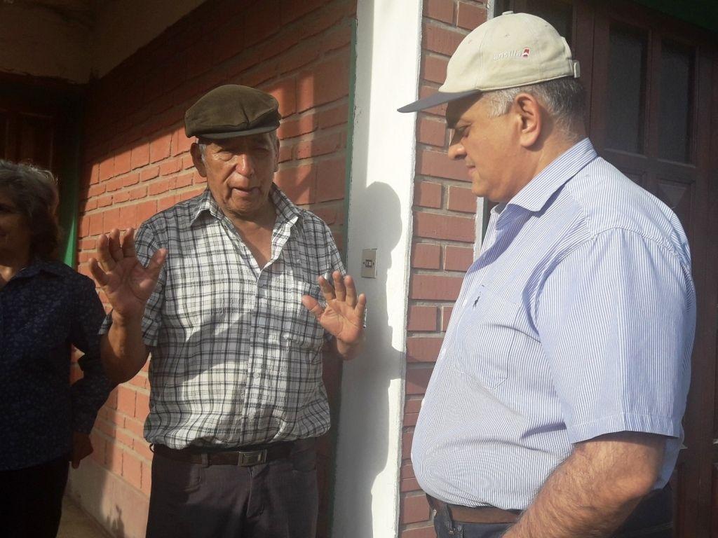 Ignacio Sadir