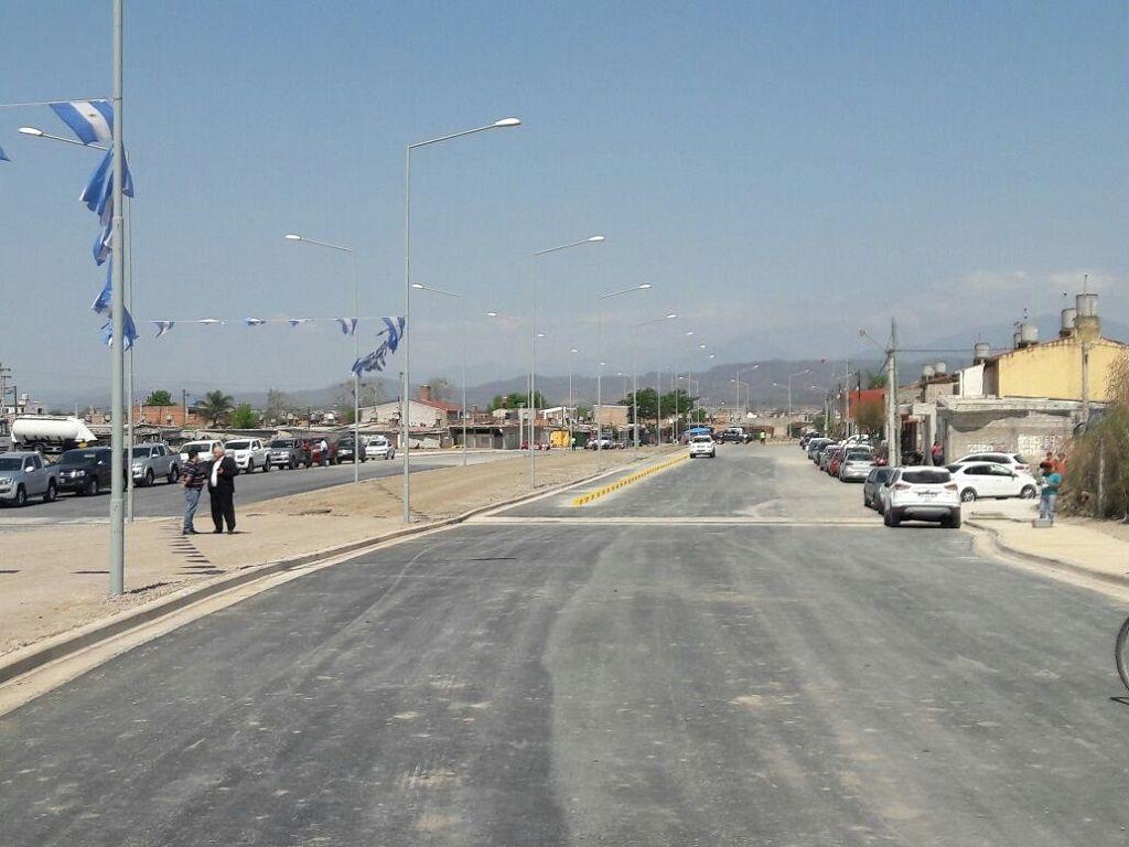 Avenida Forestal