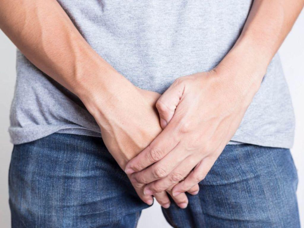 síntomas de cáncer de próstata sangrado rectal