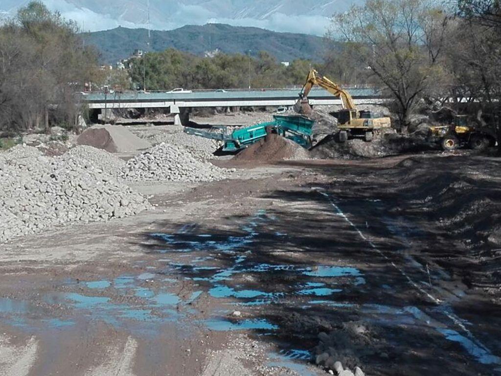 Proyecto para el río