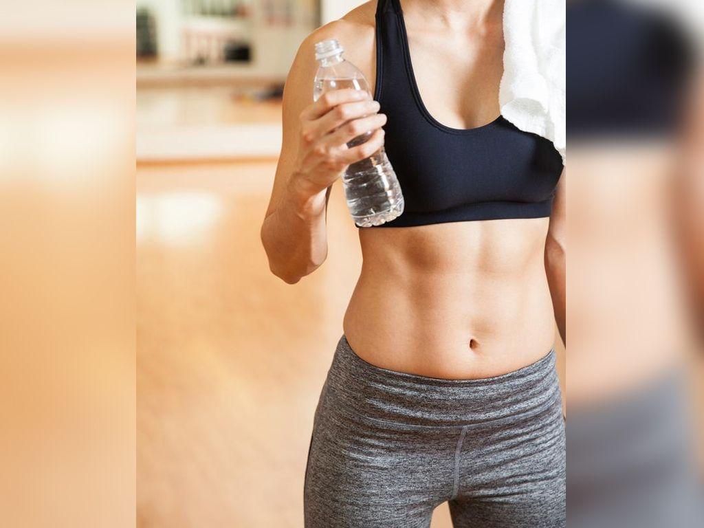 vix salud el mejor ejercicio para quemar grasa abdominal