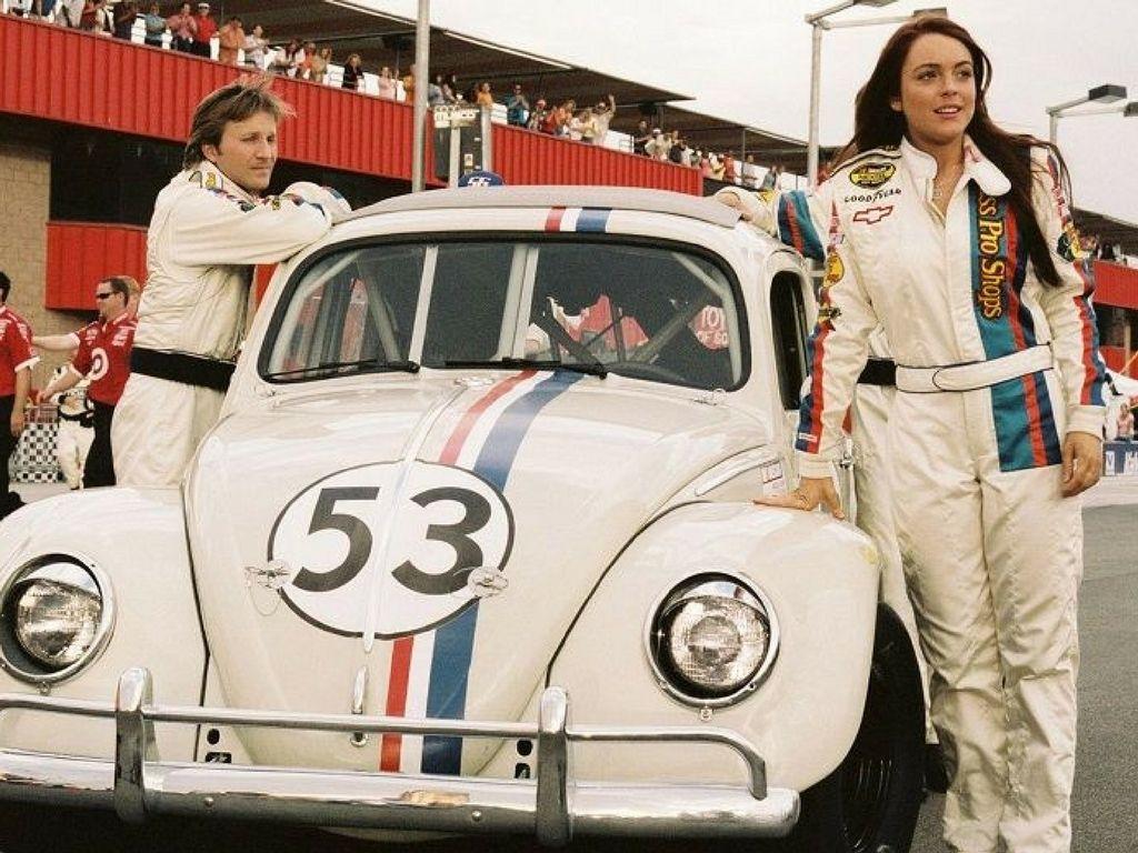 Herbie A Toda Marcha: Herbie Prepara Su Nueva Versión Para La TV