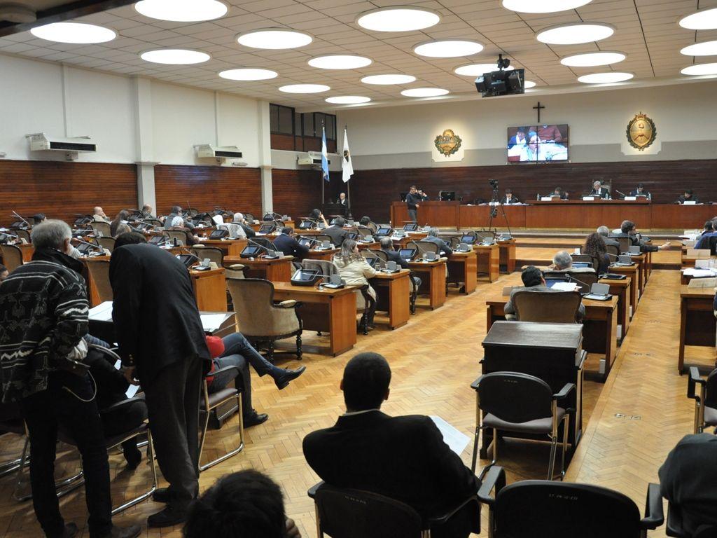 7ma sesión legislativa