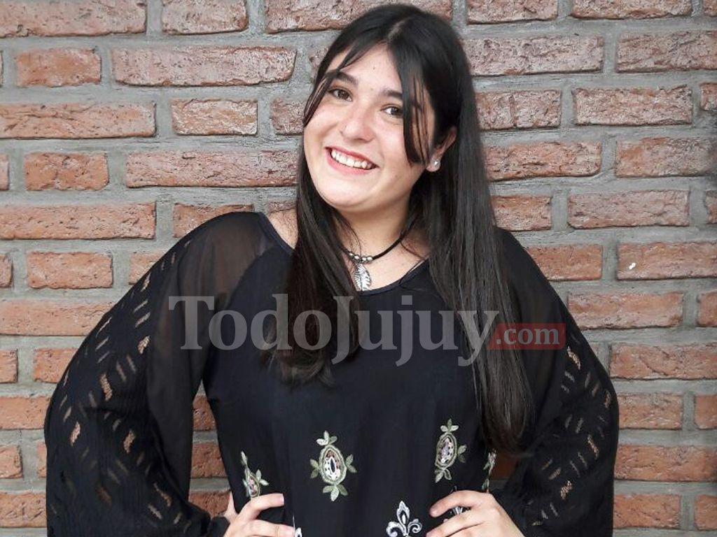 Agustina Matorras