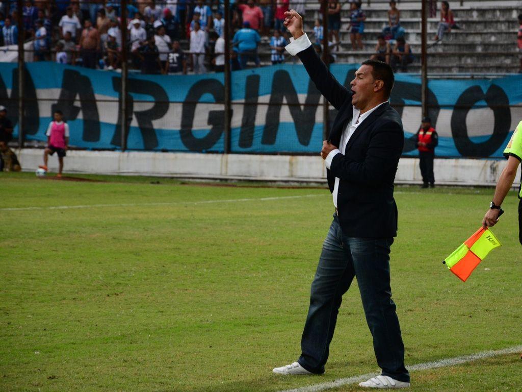 Fernando Gamboa - Gimnasia de Jujuy