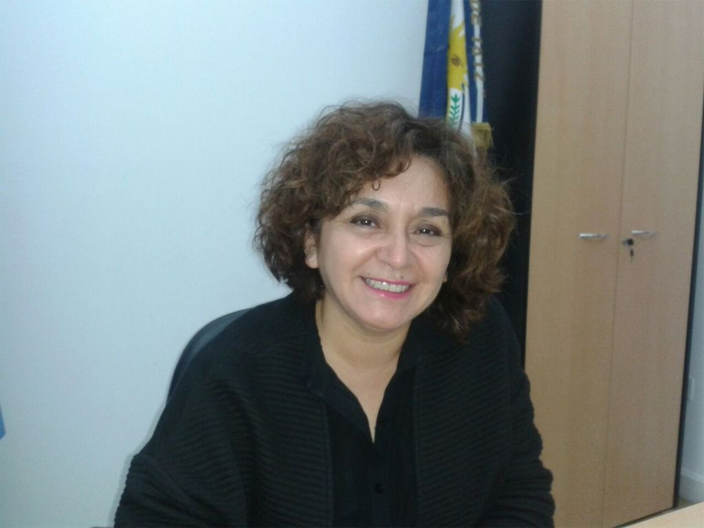 Ing. Miriam Serrano