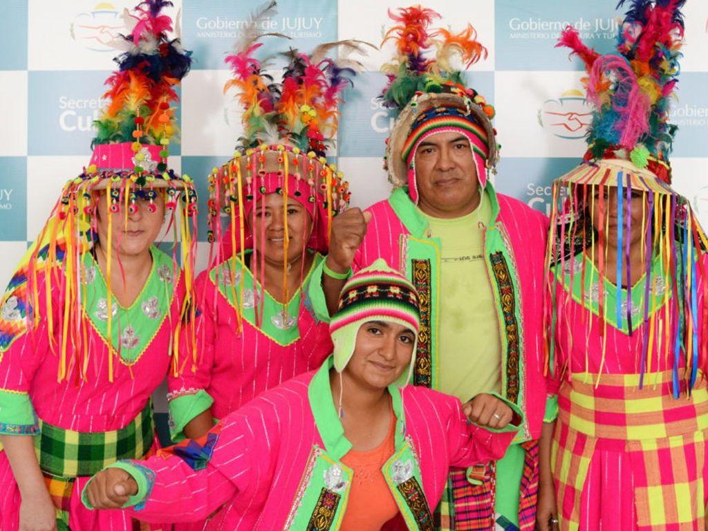Se viene el Carnaval de las Yungas