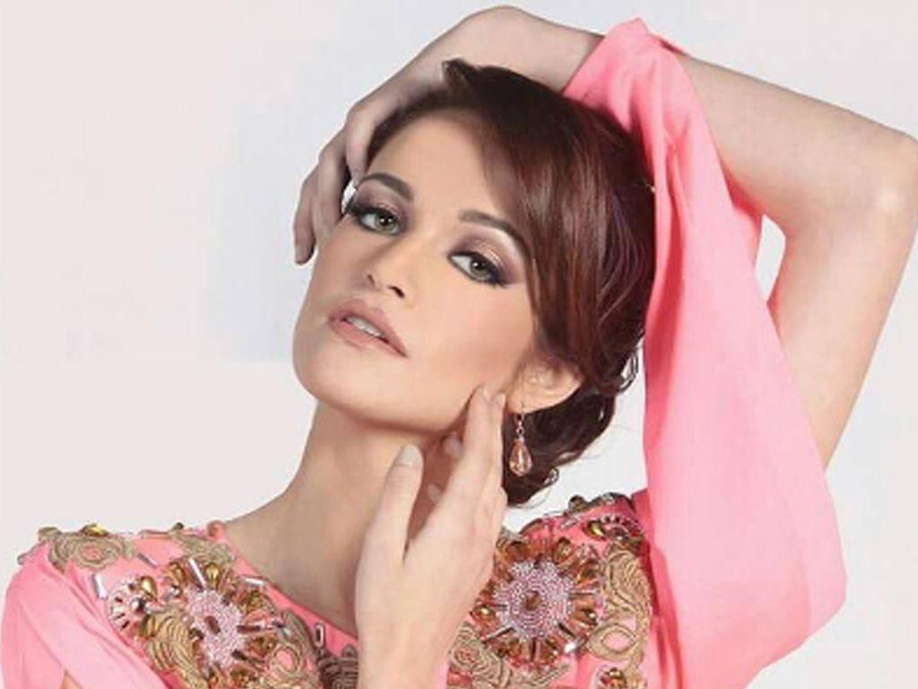 Camila Macias Representa A Argentina En Miss Mundo