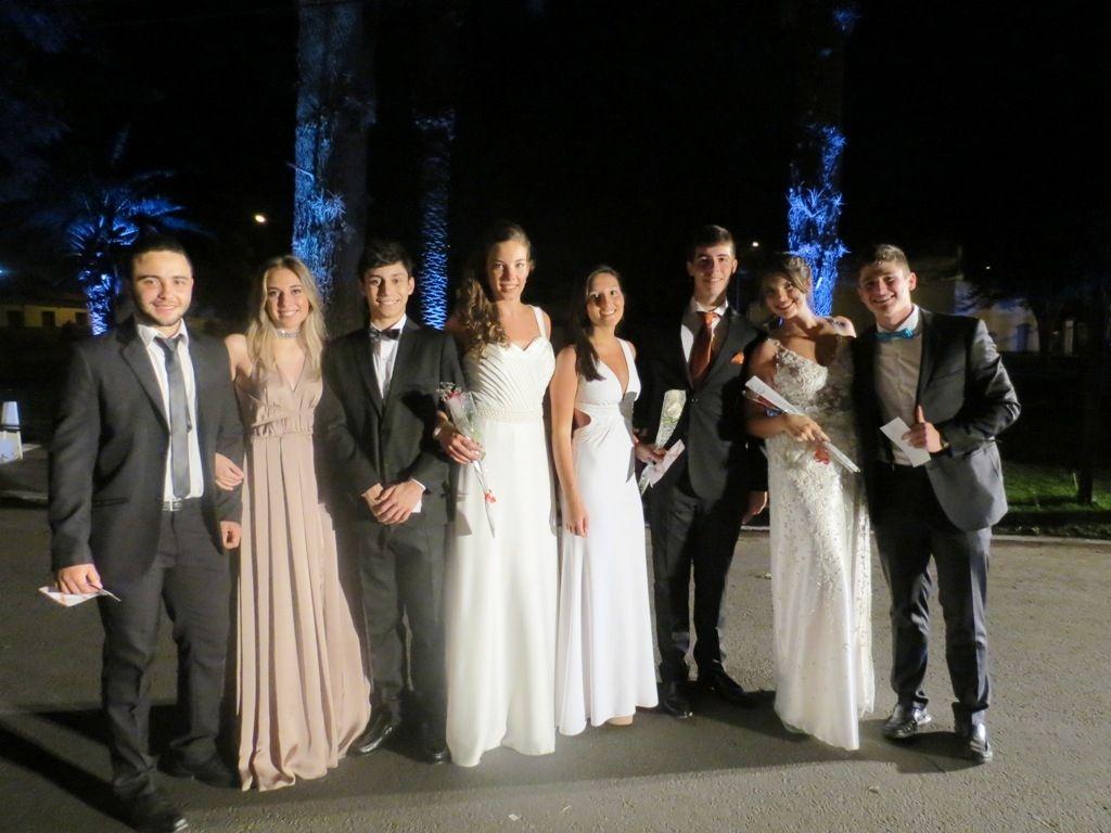 Cena Blanca 2016
