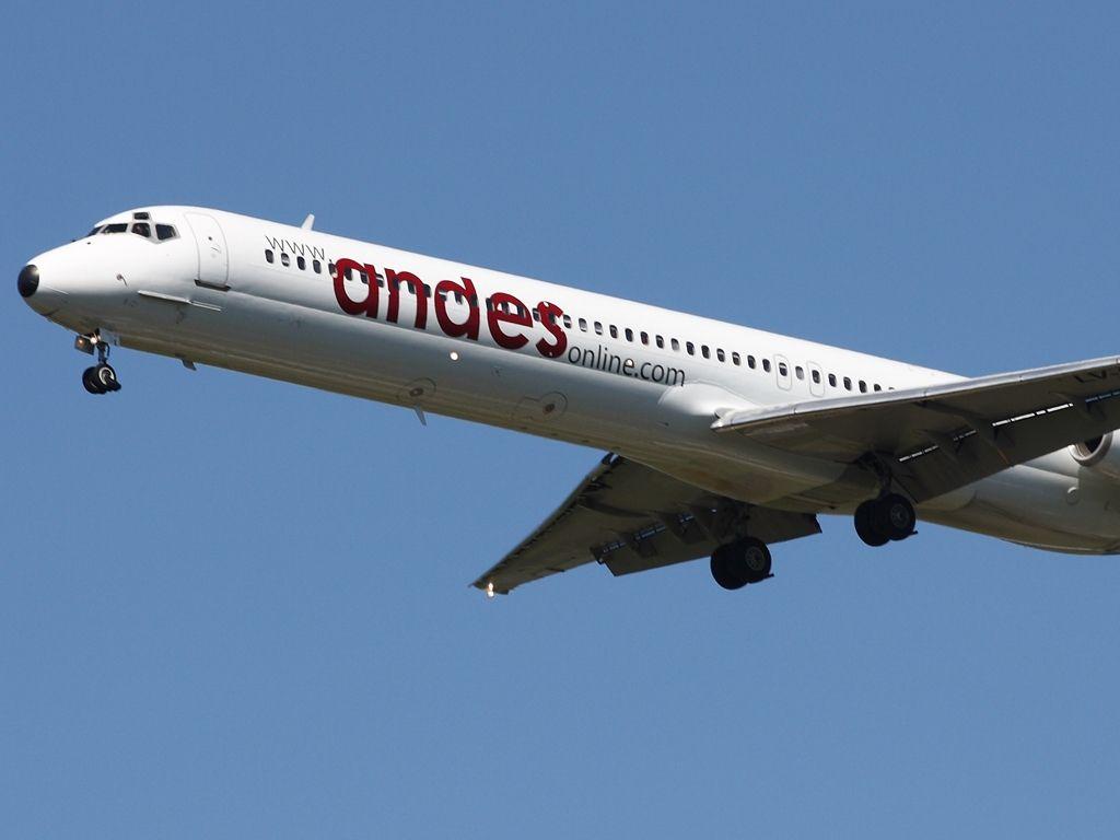 Andes Lineas Aéreas