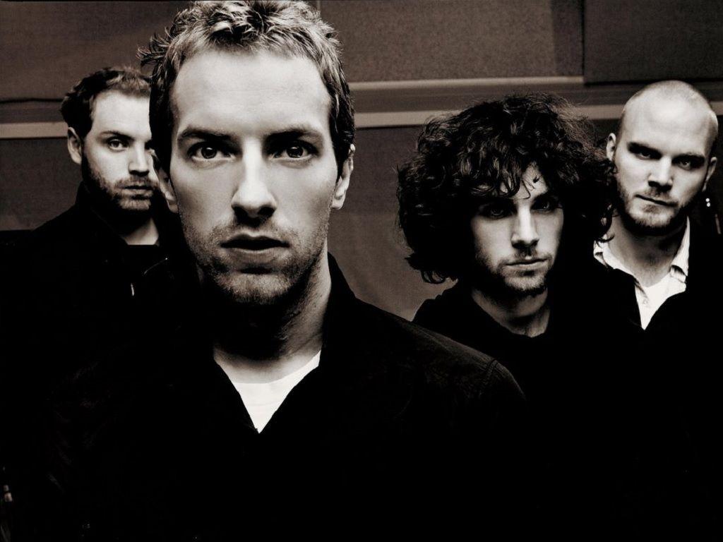 Coldplay banda sonora de Unbroken.