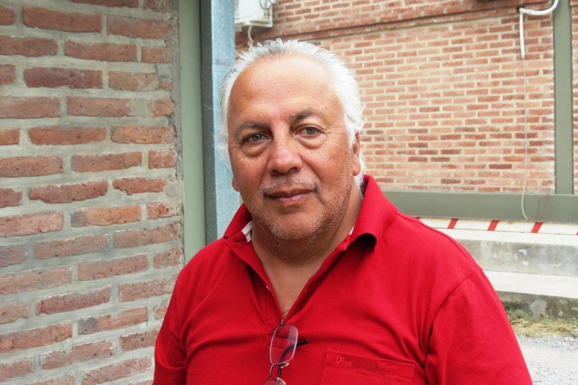 Luis Cabana