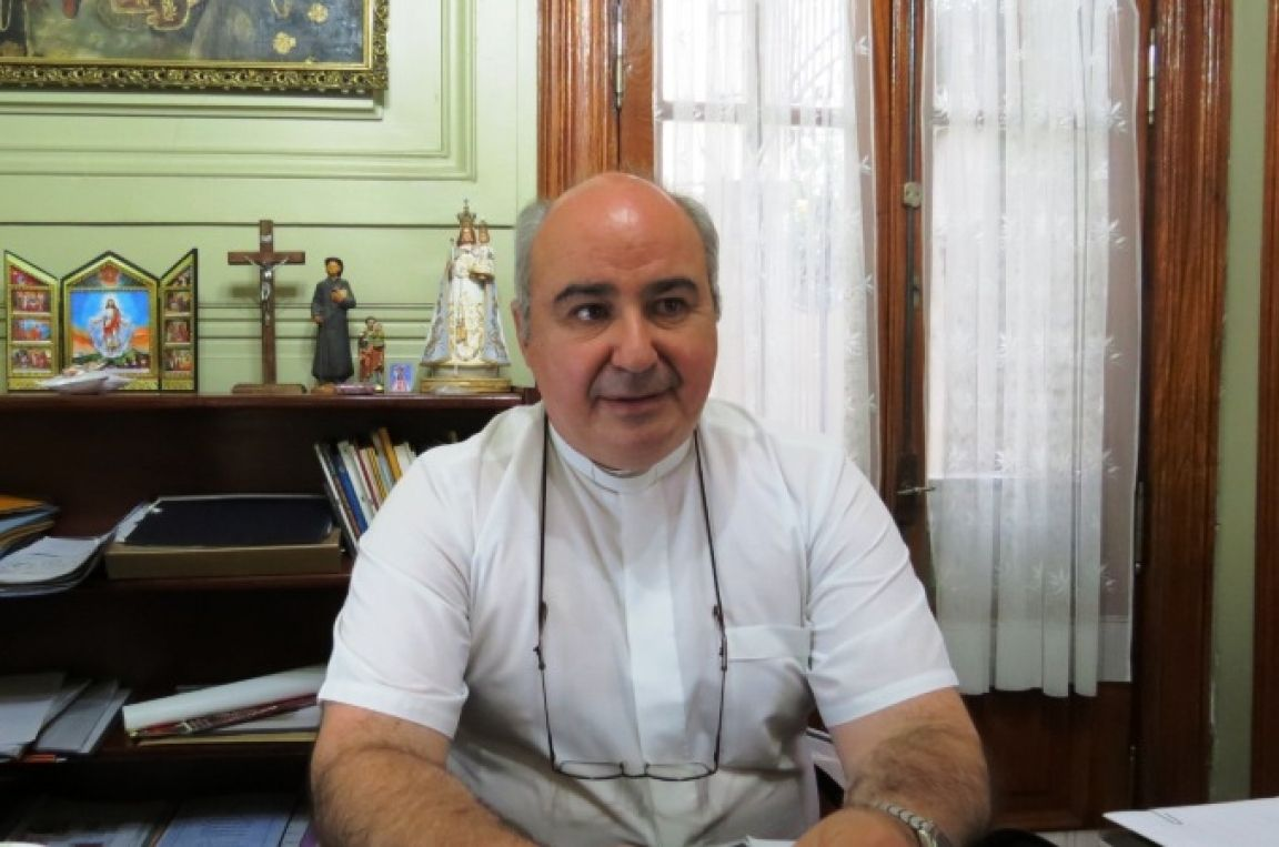 Monseñor Fernandez