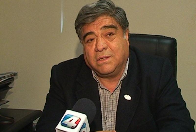 Carlos María Navarro