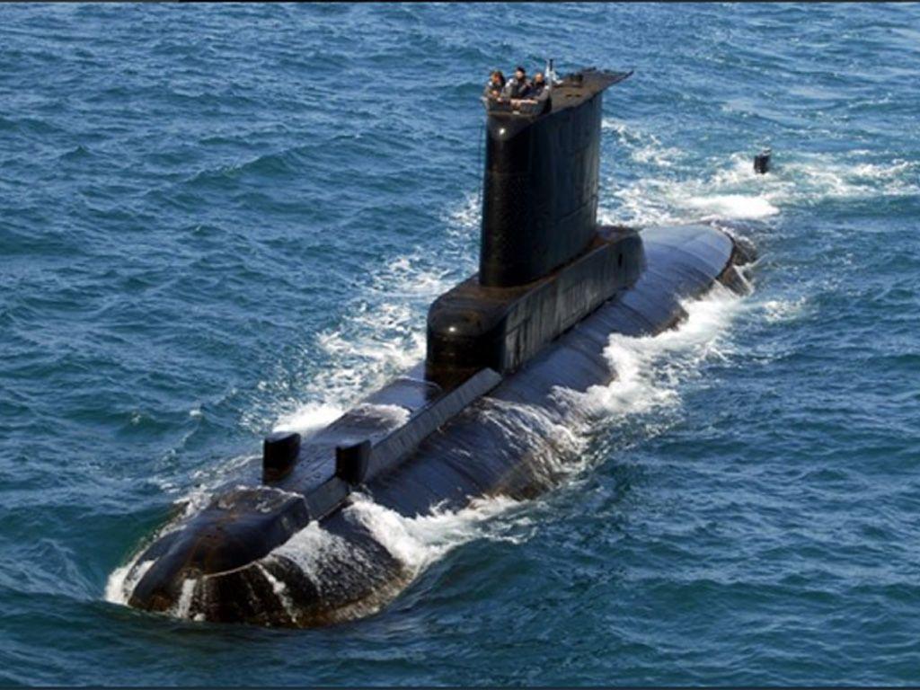 El ruido no corresponde a un submarino, dijo el vocero de la Armada Argentina