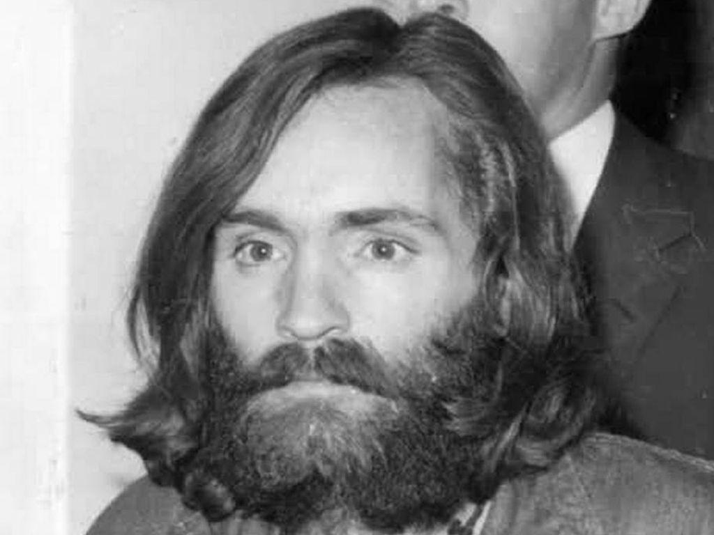 A los 83 años, murió Charles Manson, uno de los asesinos más famosos del siglo XX