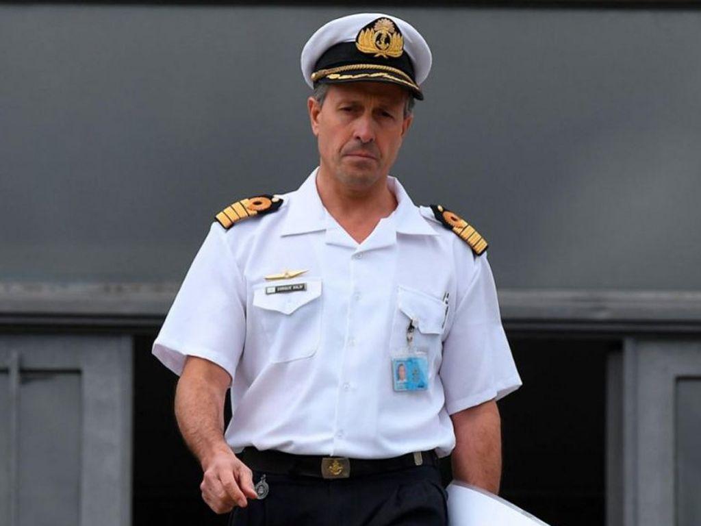 La Armada reveló que nunca hubo comunicación con el ARA San Juan