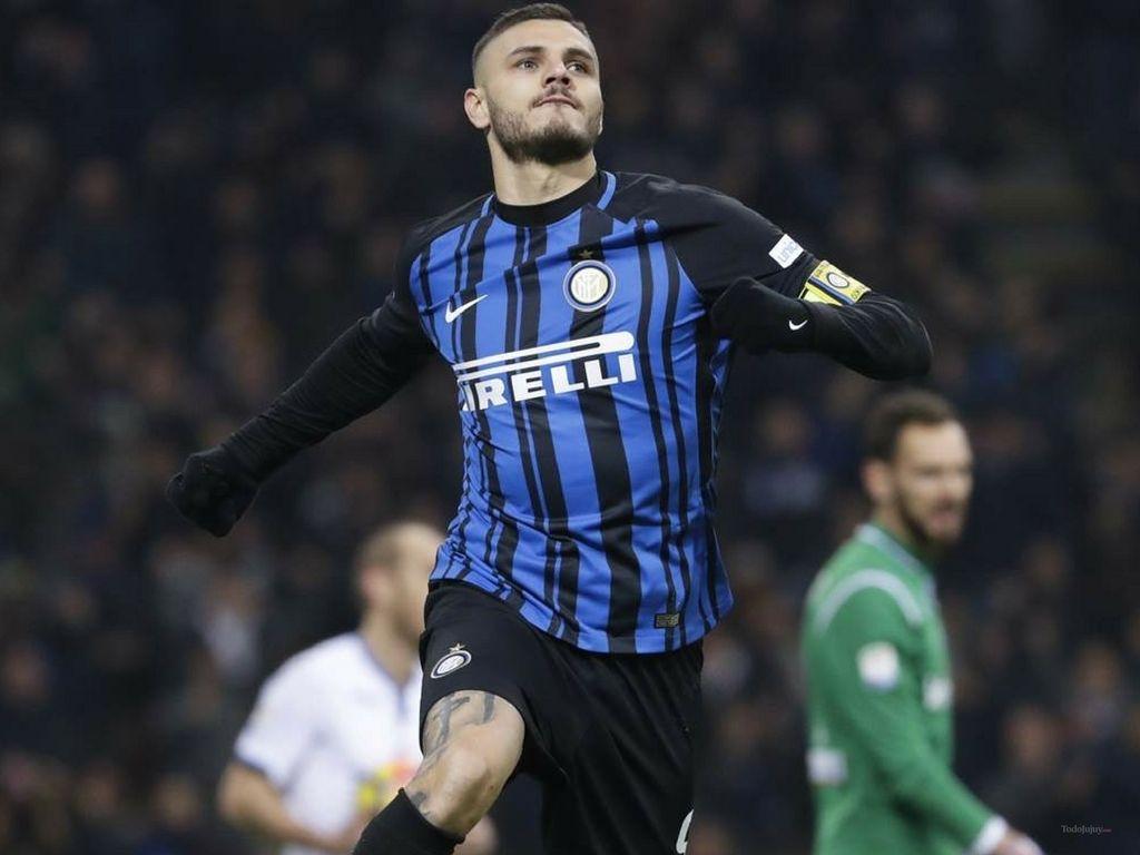 ¡Acá está el goleador! De la ausencia en la selección a ser decisivo en el Inter