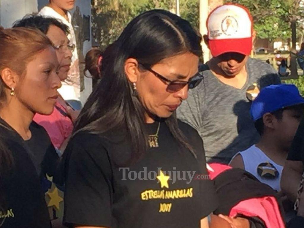 Mamá de Matías Puca: Es terrible ver cómo pasa el tiempo y no hay novedades