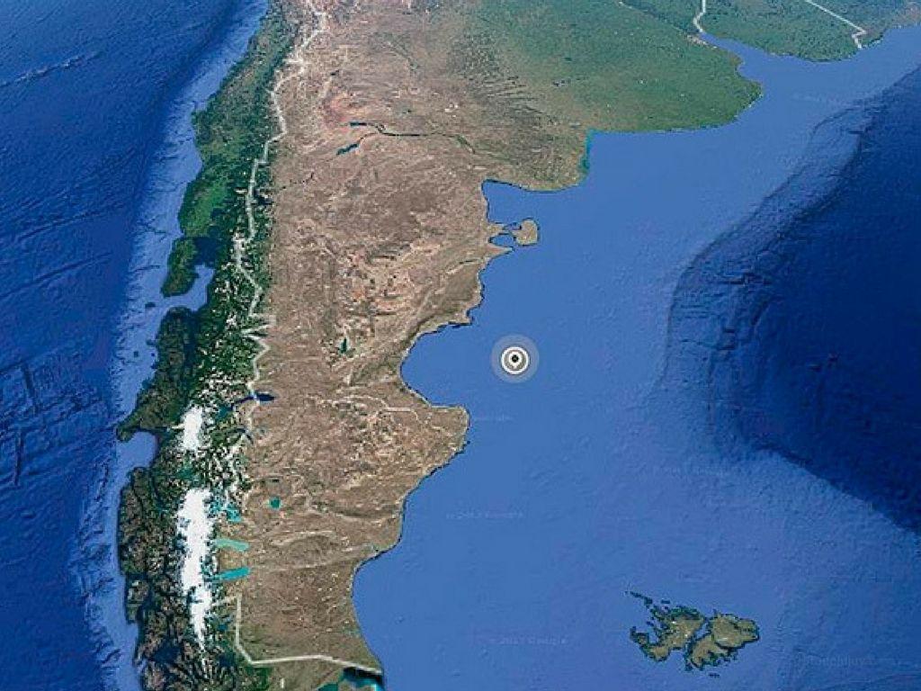 Chile, Reino Unido y Estados Unidos ofrecen ayuda para ubicar al submarino argentino