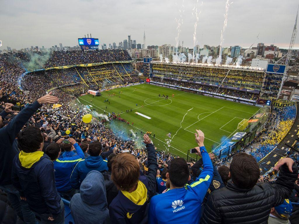 Para una prestigiosa revista europea, la Bombonera es el mejor estadio del mundo