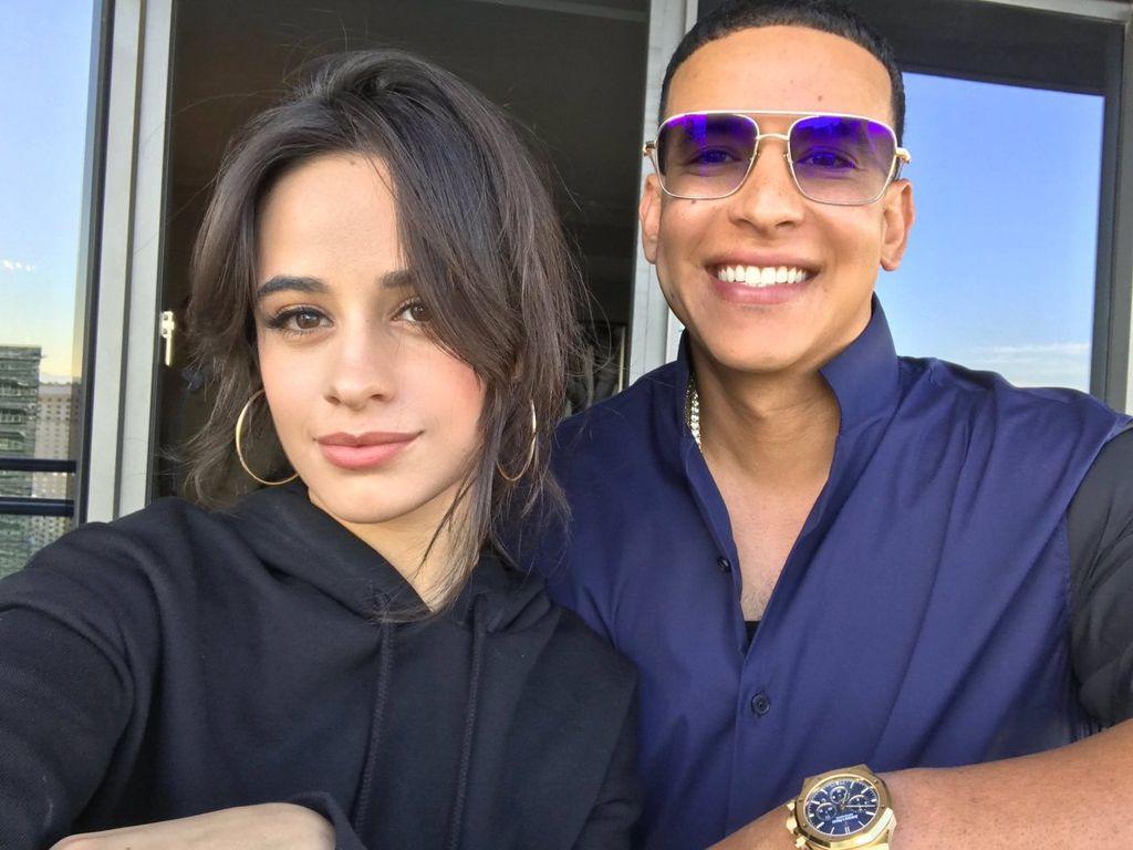 Escuchá el explosivo remix de Havana de Camila Cabello junto a Daddy Yankee