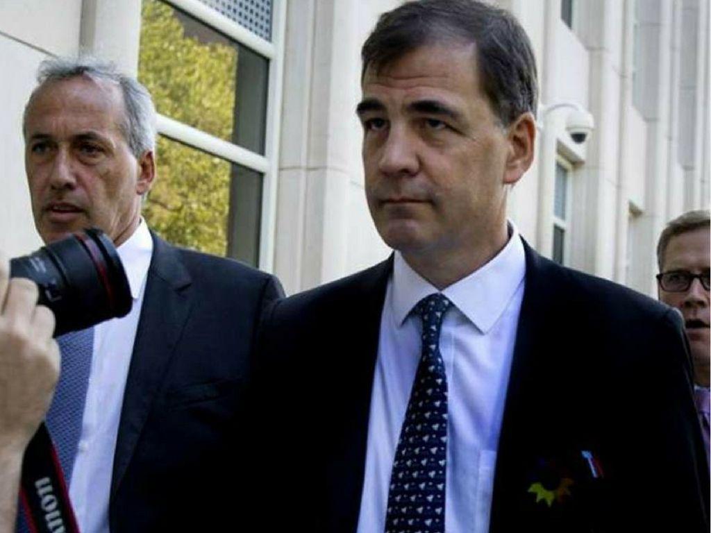 Alejandro Burzaco dijo que acordaron pagar US$ 15 millones a Grondona