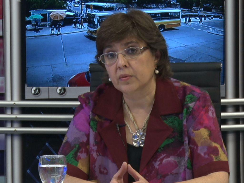 Calsina reconoció que los docentes no están preparados para la inclusión de niños en las aulas