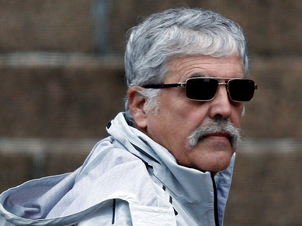 Abrieron la caja de seguridad de Julio De Vido y encontraron 90 mil dólares
