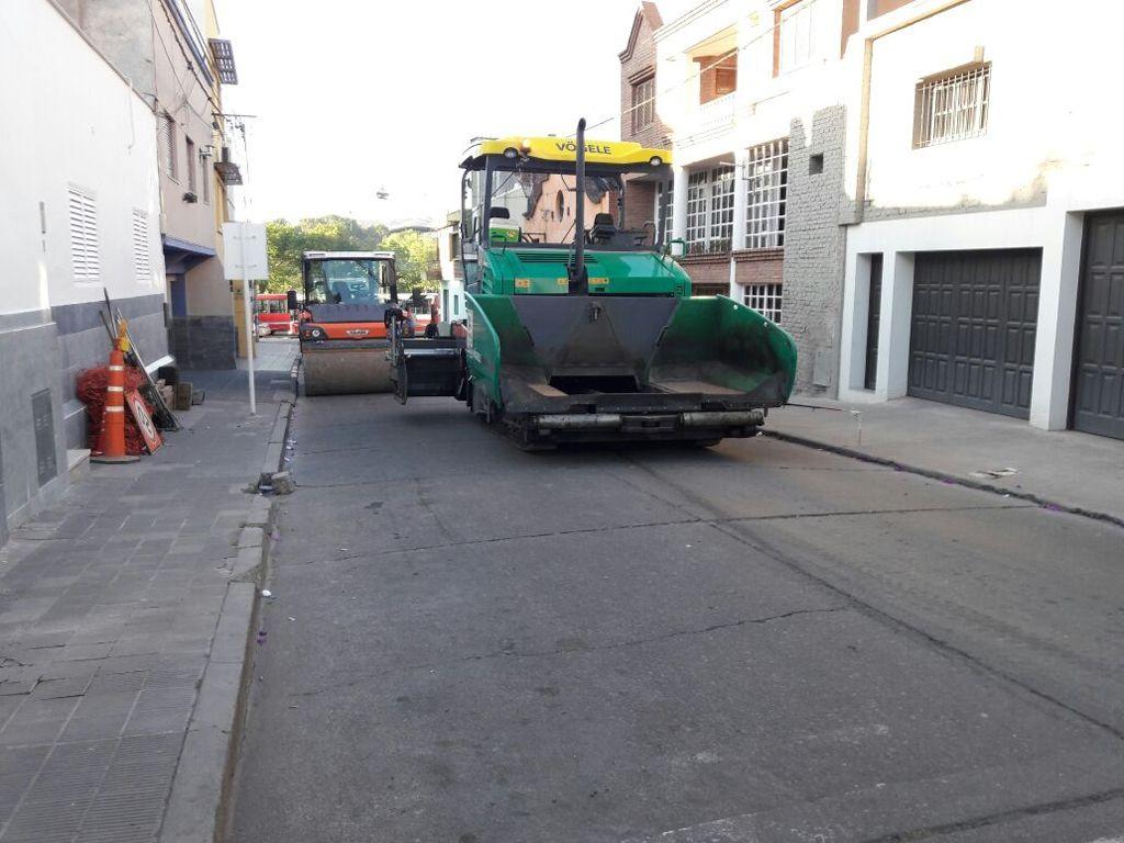 ¡Cambios en la ciudad para el 2018! Reordenamiento vehicular, trabajos y cambios de sentido en algunas calles céntricas