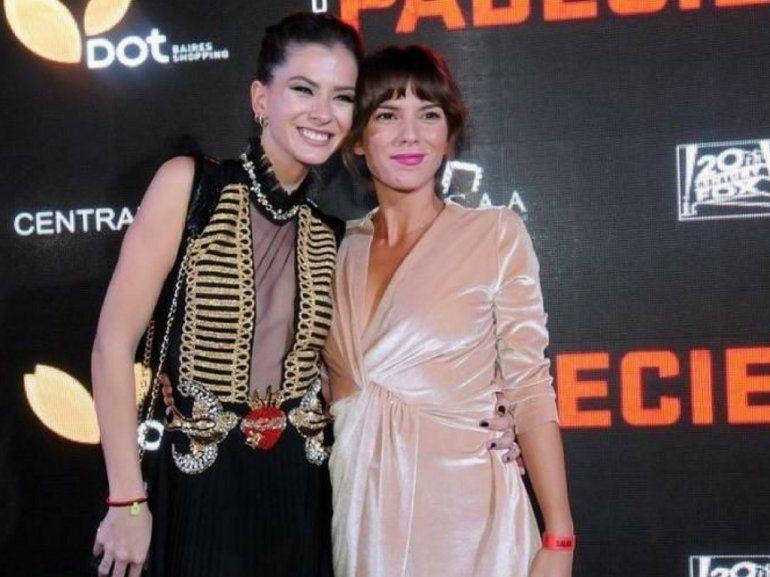 Gimena Acardi explicó por qué ya no es amiga de la China Suárez