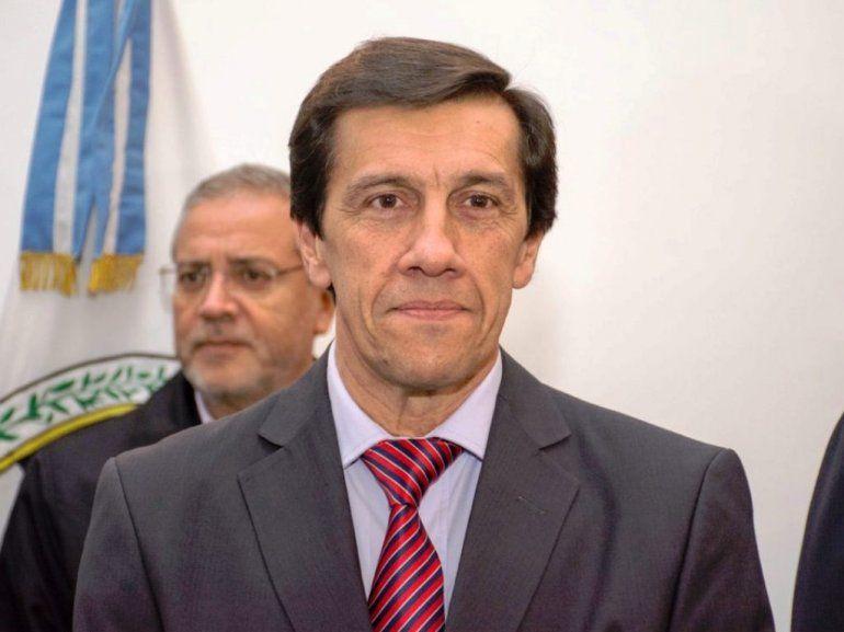 Carlos Sadir