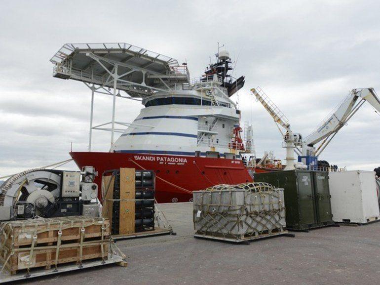 Submarino ARA San Juan: cómo es la misión inédita de rescate que lanza la Marina de EE.UU.