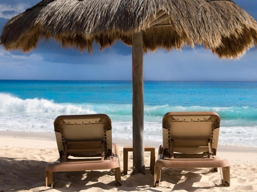 ¡El trabajo perfecto! Pagarán por vivir en Cancún y contar el viaje en redes