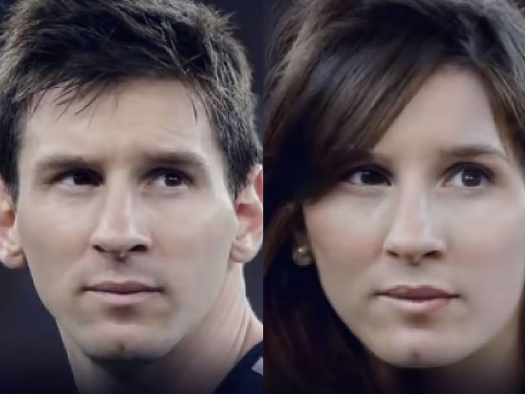 Tus ídolos del futbol, versión mujer