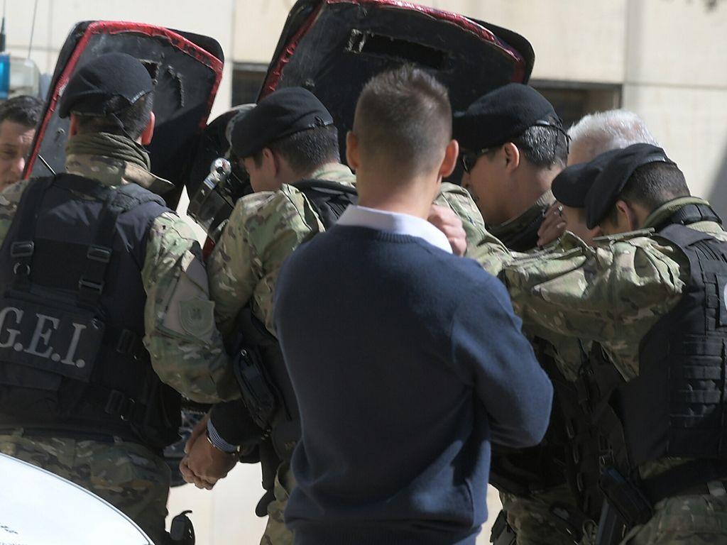 Caso Ciccone: Boudou solicitó su excarcelación y suspender el juicio