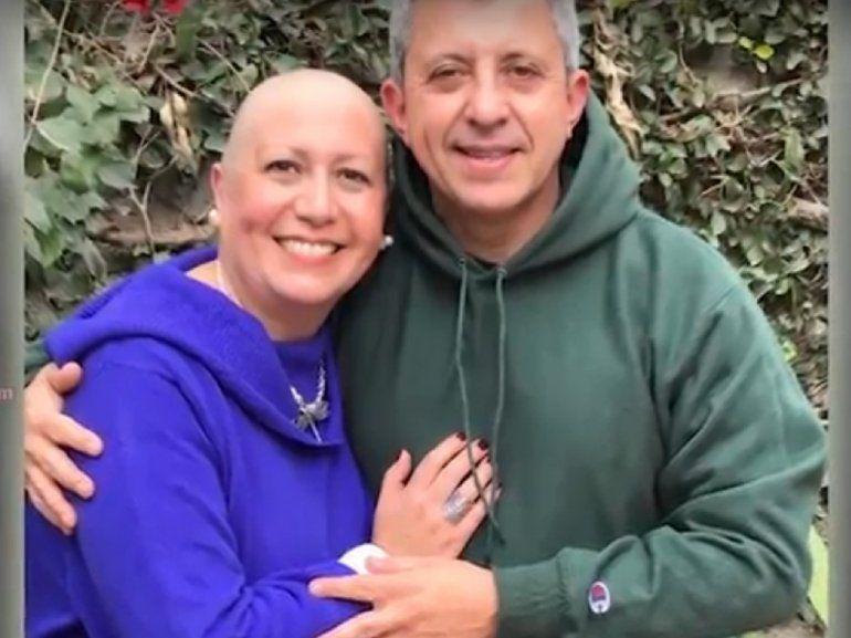 Una lucha constante contra el cáncer de mama