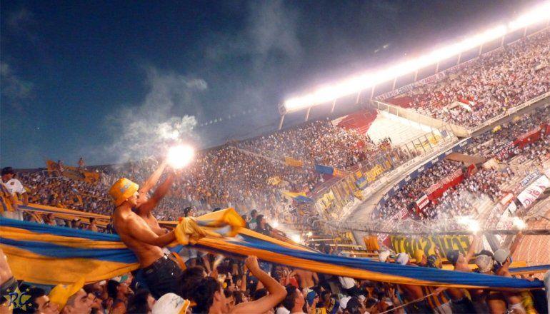 Tras más de 4 años, los hinchas visitantes vuelven a las canchas del fútbol argentino