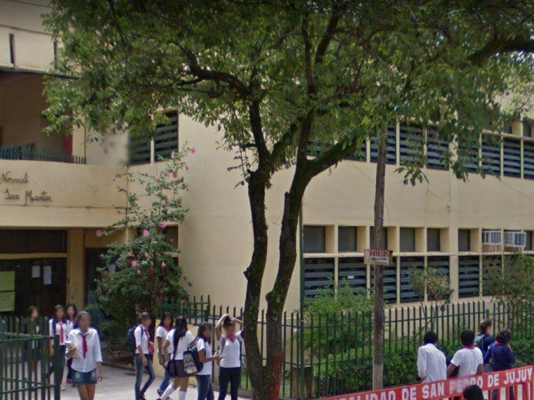 ¿Acoso escolar o broma?: una alumna fue empastillada en la escuela y está internada