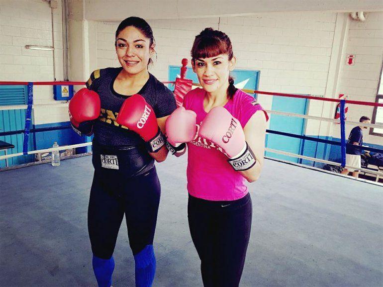 La Pumita Carabajal defenderá el título Latino en Jujuy