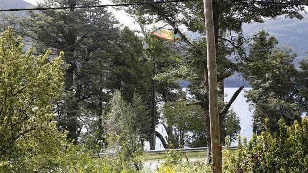 Predio Mapuche