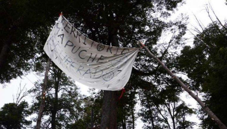 Un muerto en un enfrentamiento entre mapuches y fuerzas de seguridad