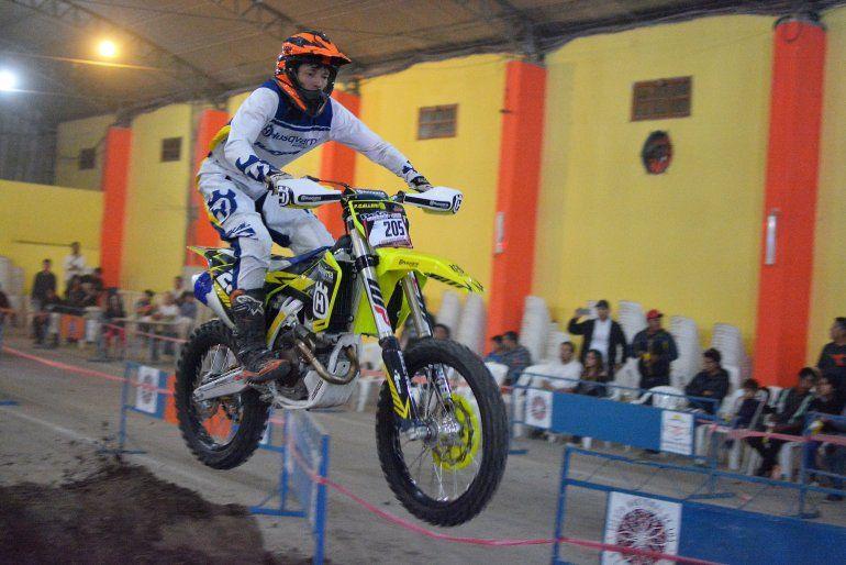 Brillante cierre del campeonato interprovincial de Enduro Urbano