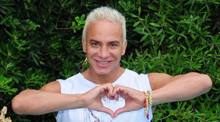 Flavio Mendoza anunció que será papá