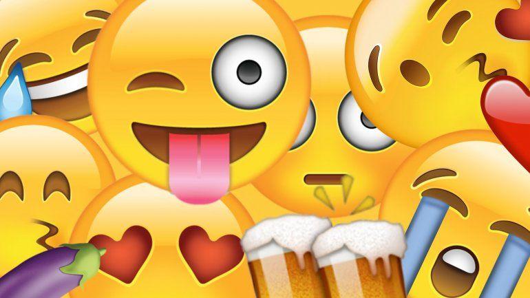 ¡Increible! Mirá cuál es el emoji más usado