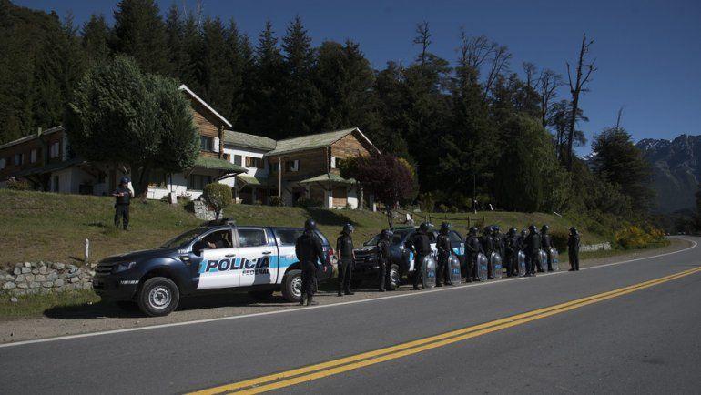 Crece la tensión en el sur, entre operativos interrumpidos por mapuches y un intento de mesa de diálogo