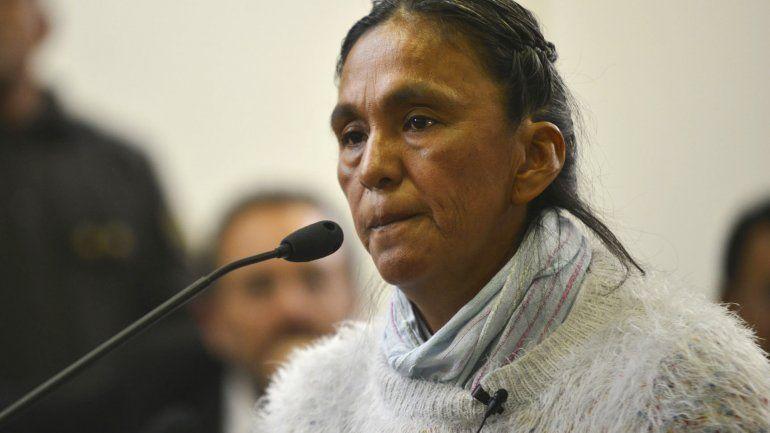 La CSJ confirmó la prisión preventiva de Milagro Sala y ordenó que se cumpla la domiciliaria