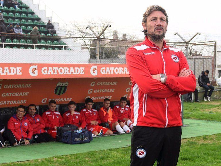 Gabriel Heinze candidato