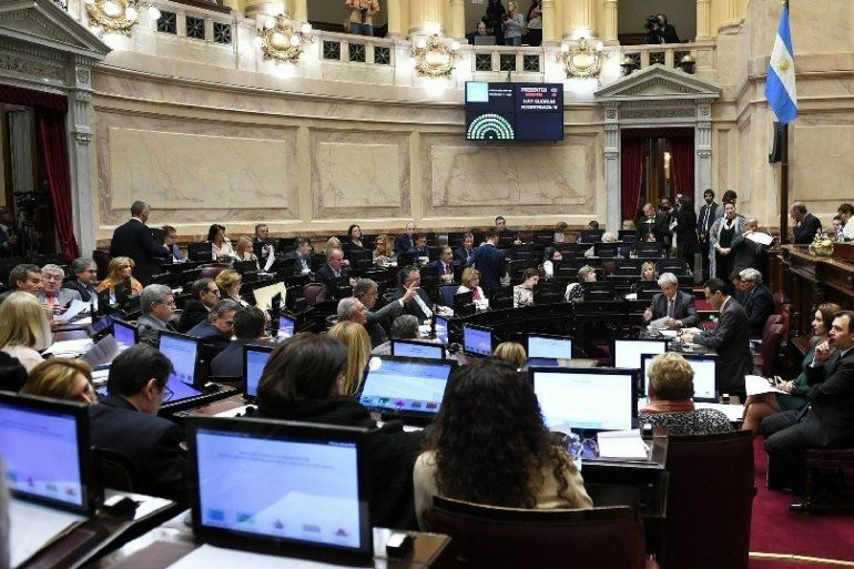 Hoy el Gobierno tratará la reforma previsional y en Jujuy ADEP hace paro para oponerse